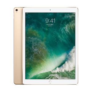 苹果【iPad Pro12.9英寸】WIFI版 金色 256G 国行 8成新