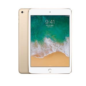 苹果【iPad mini5】WIFI版 金色 64G 国行 95成新