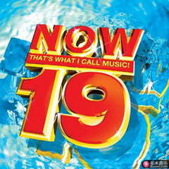 now that's what i call music! 19
