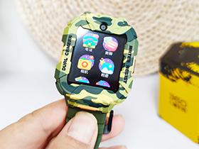 学习机+安全守护,360儿童手表S2领航探索版体验