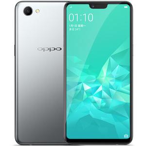 oppo【A3】移动 4G/3G/2G 银色 4G/128G 国行 9成新