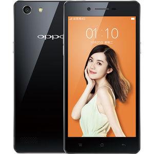 oppo【A33】联通 4G/3G/2G 黑色 16 G 国行 9成新