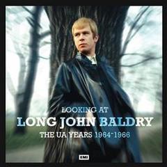 looking at long john baldry(the ua years 1964-1966)