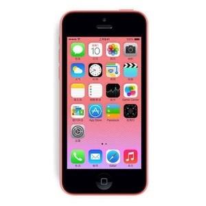 苹果【iPhone 5C】电信 3G/2G 粉色 16 G 国行 9成新