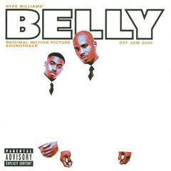 hype williams' belly