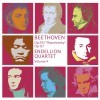 beethoven : string quartets vol.4