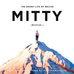 the secret life of walter mitty(music from and inspired by the motion picture)