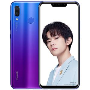 华为【Nova3】全网通 紫色 6G/128G 国行 9成新