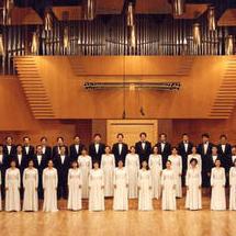 上海乐团合唱队