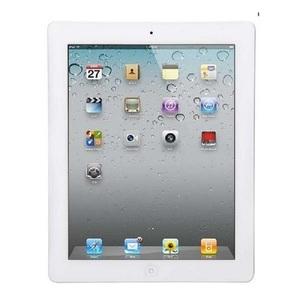 苹果 【iPad 4】 白色 16 G WIFI版 国行 9成新