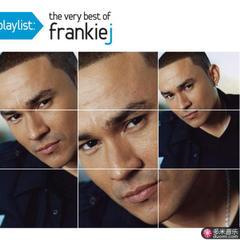 playlist: the very best of frankie j