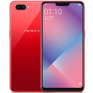 oppo【A5】全网通 红色 3G/64G 国行 95成新