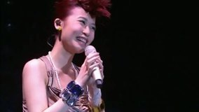 陈洁丽香港2007演唱会 完整版