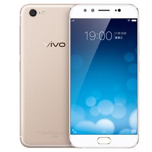 vivo【X9 plus】移动 4G/3G/2G 金色 64G 国行 9成新