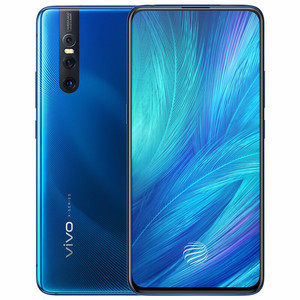 vivo【X27】移动 4G/3G/2G 蓝色 8G/128G 国行 9成新