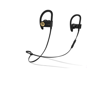 Beats 魔声【Beats Powerbeats3 蓝牙版】95成新  金色特价商品
