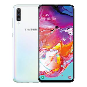 三星【Galaxy A70】全网通 白色 6G/128G 国行 9成新