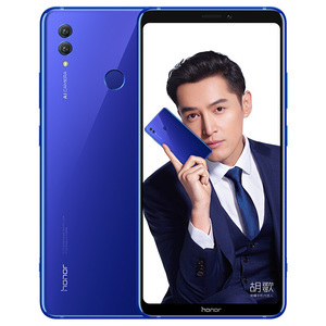 华为【荣耀Note10】全网通 蓝色 6G/64G 国行 95成新