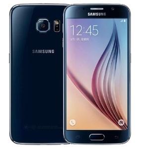 三星【Galaxy S6 Edge】全网通 蓝色 64 G 国行 9成新