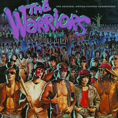 the warriors original motion picture soundtrack