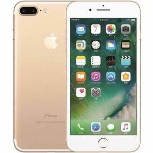 苹果【iPhone 7 Plus】32G 95成新  全网通 国行 金色