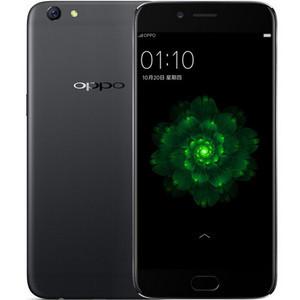 oppo【R9s】全网通 黑色 64G 国行 8成新