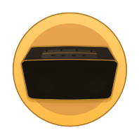 360AI音箱MAX-M1