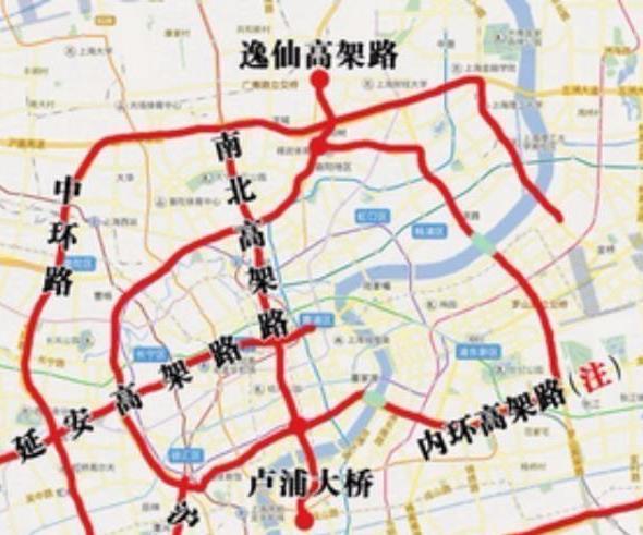 上海人上外地车牌_在上海外地牌照和临时牌照到底何时才能上高架