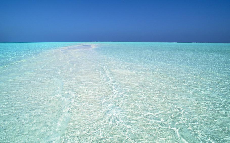 海洋美景图片大全