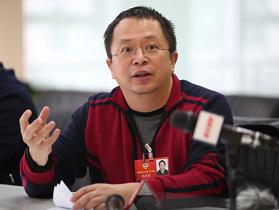 【两会声音】周鸿祎:中国制造升级需要网络安全保驾护航