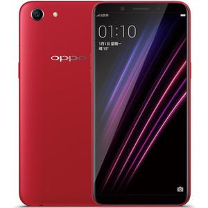 oppo【A83】全网通 红色 32G 国行 8成新 真机实拍
