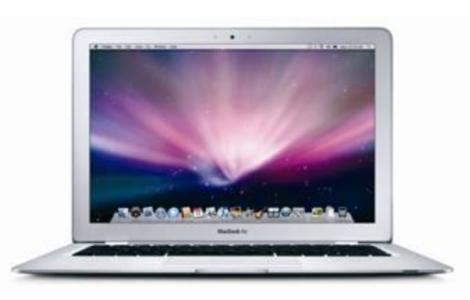 苹果【苹果 15年 13寸 MacBook Air (型号:A1466)】4G/128G 8成新  I5 1.6GHz 国行 银色真机实拍2019-06-17-1