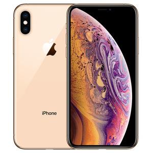 苹果【iPhone Xs】全网通 金色 64G 国行 8成新