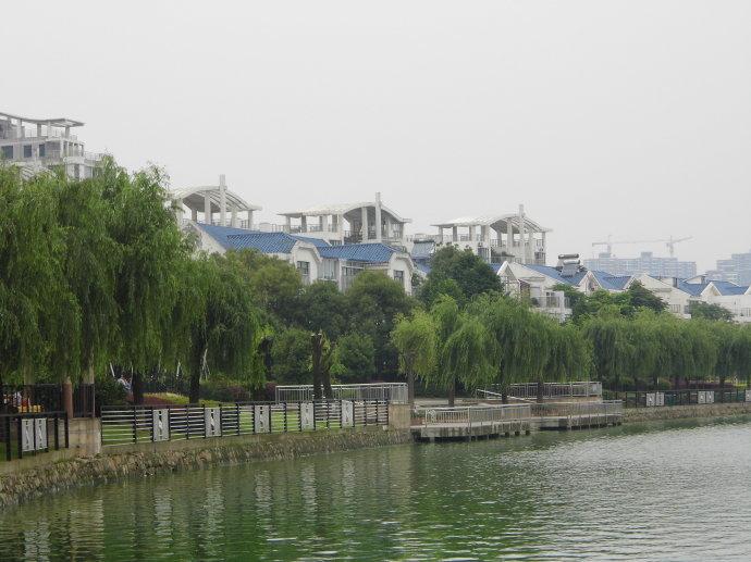 武汉南湖山庄