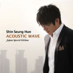 acoustic wave japan special edition