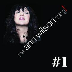 the ann wilson thing! - #1