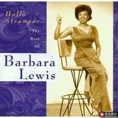 hello stranger the best of barbara lewis