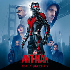 ant-man(original motion picture soundtrack)