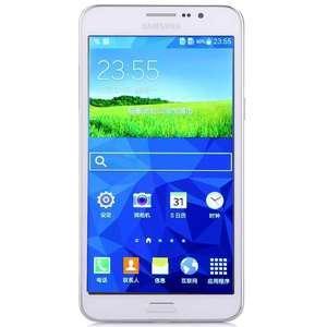 三星【Galaxy Mega 2】黑色 移动联通 4G/3G/2G 8 G 国行 9成新