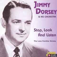 stop, look & listen: 1936-1939