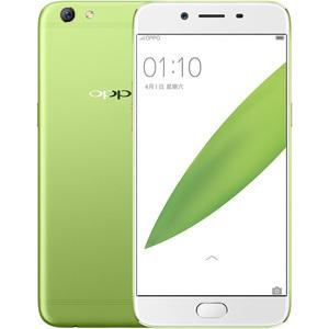 oppo【R9S】全网通 绿色 64 G 国行 8成新