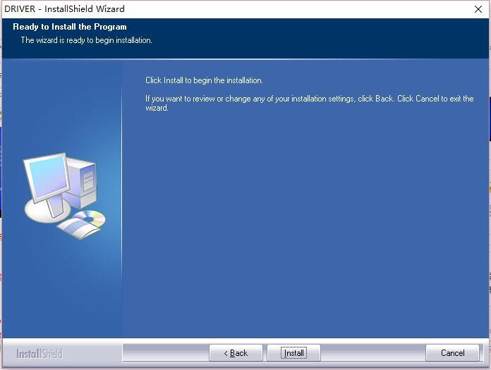 安装第四步选择Install