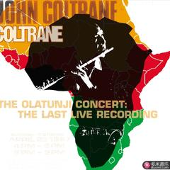 the olatunji concert: the last live recording