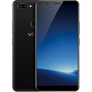 vivo【X20】全网通 黑金色 128G 国行 9成新 4G/128G真机实拍