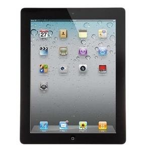 苹果【iPad2】黑色 32 G 3G版 9成新