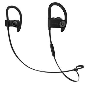 Beats 魔声【Beats Powerbeats3 蓝牙版】95成新  黑色特价商品