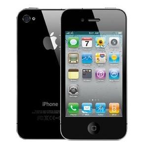 苹果【iPhone 4S】联通 3G/2G 黑色 8 G 国行 8成新 真机实拍