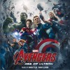 avengers: age of ultron (original motion picture soundtrack) / 复仇者联盟2:奥创纪元