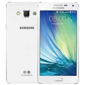 三星【A7000】电信 4G/3G/2G 白色 16 G 国行 9成新