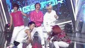 Hot Boy Simply K-pop现场版
